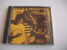 BELLE & SEBASTIAN - DEAR CATASTROPHE WAITRESS - 12 TRACK CD - EXCELLENT, 2003