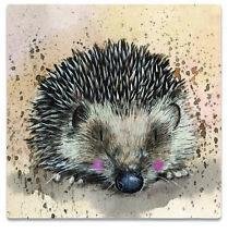 Alex Clark 'HARRIET' Adorable Hedgehog Magnet