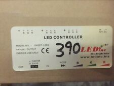 LED Controlling Systems, 04007-1000 Basic LED Controller (NEW)