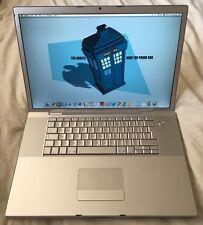MacBook Pro 17 inch 2.33Ghz A1212