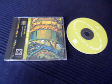 CD mo boma Myths of the near future part 2 EXTREME ambient Tribal jazz funk