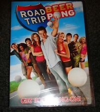 ROAD TRIP-BEER PONG-3 college kids on ride of their life in bus of virgins-DVD