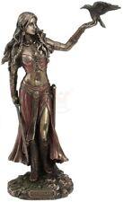 Morrigan keltische Göttin der Geburt der Schlacht und dem Tod Skulptur Figur