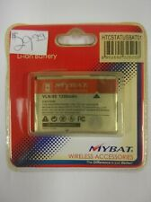 New MYBAT Battery - Replaces HTC BH06100 for Status / ChaCha + More