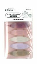 Clover Tatting Shuttle Flora 57-820 Import Japan