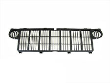 2005-2007 JEEP LIBERTY WITHOUT FOGLIGHTS FRONT GRILLE INSERT NEW MOPAR GENUINE
