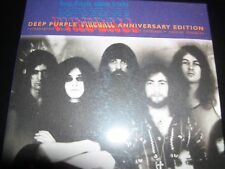 Deep Purple Fireball 20th Anniversary Edition Bonus Tracks CD - New