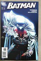 Batman #665-2007 vf/nm 9.0 Grant Morrison Andy Kubert Joe Chill