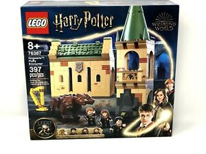 LEGO Harry Potter 76387 Hogwarts ™ Fluffy Encounter Gold Anniversary Hermione