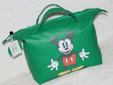 Disney Mickey Mouse Travel Toiletry Handbag  Soft Bag