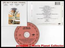 "ROD STEWART ""The Best Of"" (CD) 1988"
