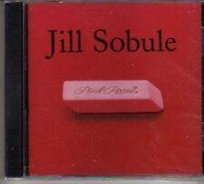 (CR20) Jill Sobule, Pink Pearl - sealed 2000 CD