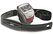 GARMIN FORERUNNER 305 GPS Running Heart Rate Monitor Watch *NEW* Speed/Distance