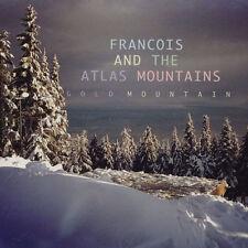 """FRANCOIS & L'ATLANTE MONTAGNA D'ORO UK Vinile 7"""" inutilizzato RSD Slow Club"""