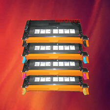 4 High Yield Colour Toner for Xerox Phaser 6180 6180MFP/D