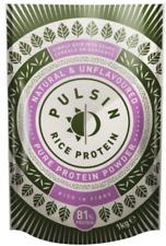 Pulsin | Riz Poudre de Protéine 1 kg | Vegan Protein