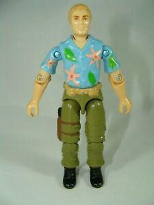 GI Joe Chuckles Series 6 1987