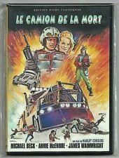 DVD - LE CAMION DE LA MORT / BATTLETRUCK (MICHAEL BECK) NEUF (GENRE MAD MAX)