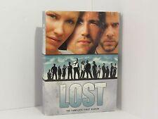LOST ~ THE COMPLETE FIRST SEASON 1 ~   DVD Set ~ 1068 min + Bonus