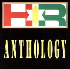 H.R., HR - Anthology [New CD]