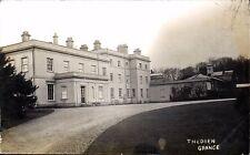 Beech near Alton. Thedden Grange. Hall.