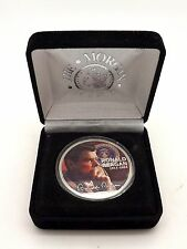 2004 RONALD REAGAN $1 AMERICAN SILVER EAGLE ~IN PRESENTATION BOX~