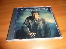 A Touch of Music in the Night by Michael Crawford (CD, 1993, Atlantic) Used