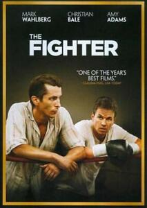 The Fighter (DVD, 2013) NEW