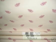 Wallpaper Waverly 5501692 Small Berry Design Discontinued In Bloom 60% Off New