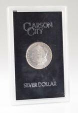 1883-CC $1 Silver Morgan Dollar in GSA Holder (No Box or CoA)