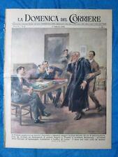 La Domenica del Corriere 6 febbraio 1949 Mindszenty - Alaska - Hitler Eva Braun