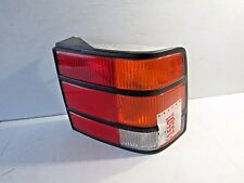 1988 1989  FORD MERKUR SCORPIO TAILLIGHT TAIL LIGHT RH RIGHT NEW ORIGINAL