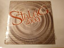 Stalag 2000 - Various Artists - Vinyl LP