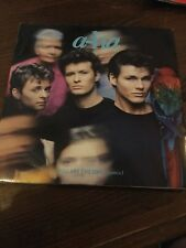 "Vinyl 7"" Single A-ha You Are The One"