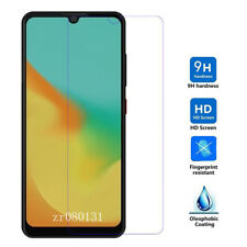 9H HD Slim Tempered Glass Screen Protector Guard For ZTE Blade A7 2019/ A7 Prime