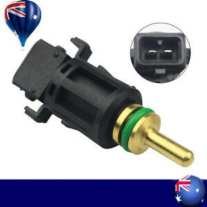 OE 13621433077 Coolant Temperature Sensor in Lower Radiator Hose For BMW E46 E60