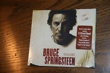 Magic by Bruce Springsteen (CD, Oct-2007, Columbia (USA)) NEW UNOPENED