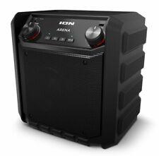 ION Audio Arena 50-Watt Portable Rechargeable Bluetooth Speaker
