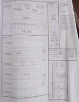 LGB Spur Bausatz des Straßenbahntriebwagens BSt Bauart 1924 ungebaut, Spur IIm