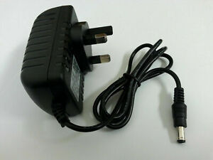 SIP18852 230v (500ma) Replacement Charger For SIP 03936 Rescue Pack 1600