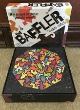 *The Baffler Jigsaw Puzzle By Chris Yates THE NONAGON 67 Pieces*