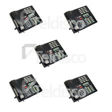 Nortel Phone Bundle: 5 x M7310 (NT8B20)