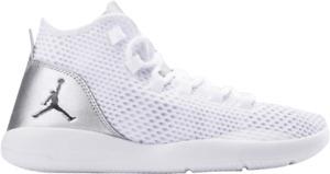 NIKE Air Jordan Reveal Neu white weiß Gr:42,5 US:9 retro kobe premium shoes