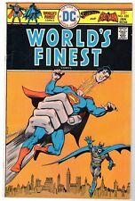 World's Finest #235 Featuring Superman & Batman, Fine Condition'
