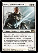Odric, Master Tactician x1 VSP   Magic the Gathering   MTG Magic 2013, # 23