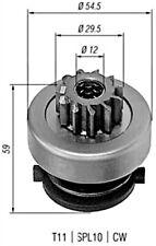 Starter Drive CITROEN BX17 D Jumper 1.9D PEUGEOT 205 405 Talbot Horizon Solara