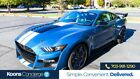 2021 Ford Mustang GT500 w/ Golden Ticket 2021 Ford Shelby GT500 GT500 w/ Golden Ticket