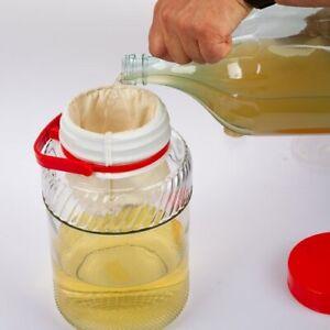 Weinfilter Details zu  Filterbeutel Filtersack Bierfilter Filter Maischefilter