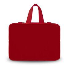Étuis, housses et coques avec clip rouges en néoprène pour téléphone mobile et assistant personnel (PDA)