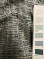 NOBILIS / ROLF / Fabric Curtains Upholstery 5 Meters (UPR)